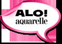 Alo Aquarelle
