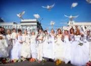 «Парад Невест» – впервые в Молдове! - 20/05/2011