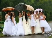 «Парад Невест» - РЕПОРТАЖ - 23/08/2011