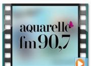 «Vara la AQUARELLE 90.7FM» - 22/09/2011