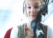 Prinde unda AQUARELLE 90.7FM! - 01/11/2011