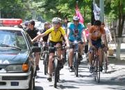 Велопробег AQUARELLE 90,7 FM - 11/06/2012