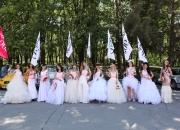 ПАРАД НЕВЕСТ -2012 - 21/06/2012