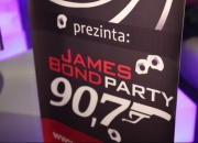 Репортаж: James Bond Party - 03/10/2012