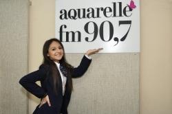 Mademoiselle AQUARELLE 2012