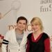 Паша Парфений и Александр Манчу в гостях у Aquarelle FM