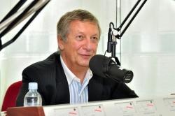 Константин Натанович Боровой