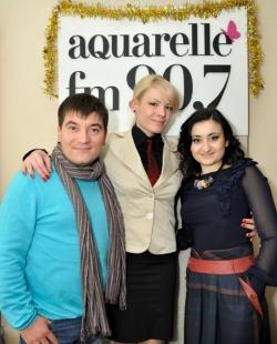 Costi Burlacu & Corina Ţepeş