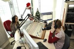 Afina Madoian, Sorin Stratu şi Elena Javelea