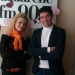 Igor Munteanu de la Just friends ne-a adus o dupa-amiaza foarte pozitiva pe frecventa fericirii!