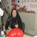 Pe Irina Tarasiuc o vei putea auzi cantand pe 22 februarie, in clubul Studio la Divas Aquarelle!