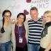 Nata Albot se pregateste intens si serios de evenimentul Divas Aquarelle FM!