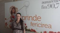 Ludmila Cotruta, vanzator-consultant in reteaua de magazine Sandalini ne-a facut o vizita!