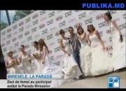 Parada mireselor la PUBLIKA - 10/06/2013