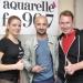 Sasha Lopez a fost in premiera pe Aquarelle FM si ne-a acordat un interviu in exclusivitate!