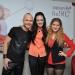 "Dara si Vlad Darwin au prezentat noua lor piesa ""Unbroken"" LIVE in studioul Aquarelle FM!"