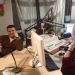 Marcel si Cornelia Stefanet au prezentat noua piesa, direct din studioul Aquarelle FM!