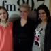 """Katy Rain a fost pe Aquarelle FM si a prezentat noua piesa """"Listen my dear"""" doar pentru tine!"""