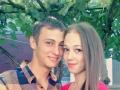 Виктория и Максим