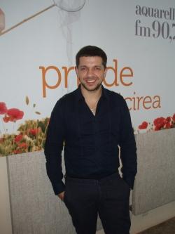Boris Covali a prezentat in premiera absoluta piesele pentru preselectia Eurovision 2014