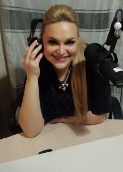 """Cristina Scarlat a prezentat piesa pentru Eurovision 2014 """"Wild soul"""" in direct!"""