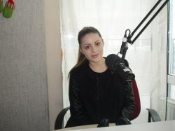 """Diana Brescan a prezentat piesa """"Halleluja"""" pentru Eurovision 2014 in direct!"""
