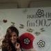 Tatiana Heghea a fost pe Aquarelle Fm pentru a ne spune cum se pregateste de Eurovision!