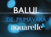 Весенний Бал AQUARELLE 2014 репортаж - 23/04/2014
