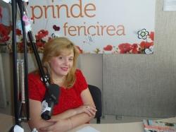 "Directorul Medical la Clinica de medicina estetica ""Sancos"" , Aliona Serbulenco in studiou!"