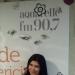 """Angelika Vee a prezentat noua sa piesa in limba romana """"Impreuna iar"""", in direct pe 90,7 FM!"""