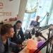 "Sunstroke Project au adus si mai multa lumina in studioul Aquarelle FM cu piesa ""Day after day""!"