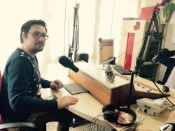 """Smally a fost in studioul Aquarelle FM pentru a prezenta cea mai noua piesa """"Te iau""""!!"""
