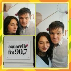 "Dana Marchitan a prezentat piesa ""Love me"" pentru preselectia Eurovision Moldova 2015!"