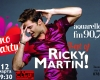 Latino Party. Best of Ricky Martin.