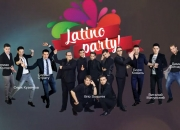 Making Off. Latino Party Aquarelle FM. Best of Ricky Martin - 03/03/2015