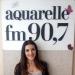 Interpreta Nicoleta Nuca a venit de la Bucuresti pentru un interviu exclusiv pe Aquarelle FM!