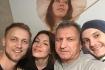 Sunstroke Project si Serghei Orlov au felicitat ascultatoarele cu sarbatoarea de 8 Martie!