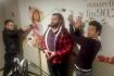 """RUPT a incins atmosfera cu muzica LIVE pe Aquarelle FM si a prezentat piesa """"Claps""""!"""
