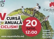 Cursa de ciclism 2015 promo - 26/05/2015