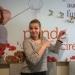 Doinita Gherman se pregateste de concursul Eurovision 2016 si a vorbit despre participarea sa!