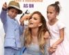 (фото) Дженнифер Лопес сделала трогательное селфи с повзрослевшими детьми