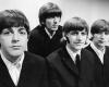 В сети появилось неизвестное видео группы The Beatles