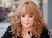 Alla Pugaciova a recunoscut că este bolnavă