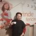 """Aquarelle FM a felicitat-o in emisie directa pe Geta Burlacu cu titlul de """"Artist emerit"""" al RM!"""