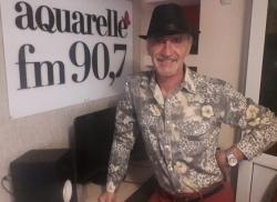 Businessman-ul si interpretul italian Massimo Balestrieri ne-a oferit un interviu pe Aquarelle FM!
