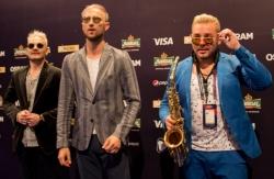 """SunStroke Project - denumită cea mai bună trupă la """"Eurovision - 2017"""""""