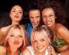 Spice Girls воссоединяются в полном составе