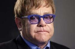 Tragedie în familia lui Elton John!