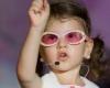 Клеопатра Стратан попала в список гениальных детей мира