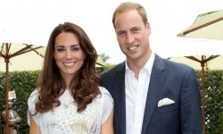Принц Уильям рассекретил пол третьего ребенка